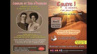 Charles et Zita d'Autriche, influents en Europe et tournés vers la sainteté
