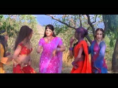 Holiya Ke Aayeel Bahaar [Full Song] AKHIYAAN LADIYE GAIL