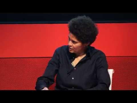 Julie Mehretu: American Artist Lecture Series