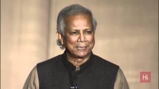Muhammad Yunus: The Founding of Grameen Bank