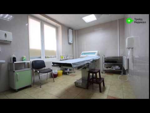 """Частная клиника """"Трейд медикал"""" в Химках"""
