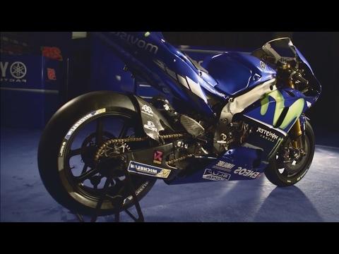 2017 Yamaha Yzr M1 Movistar Motogp Youtube
