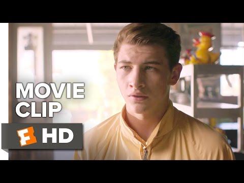 Detour Movie CLIP - Warning (2017) - Tye Sheridan Movie streaming vf
