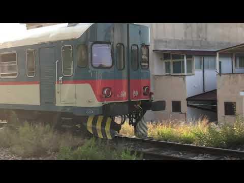 Tusa 15/09/2019 treno dei prodotti nelle terre dei nebrodi