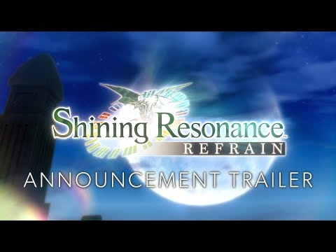 Shining Resonance Refrain Heads West This Summer | OnRPG