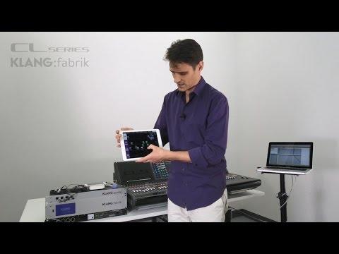 Yamaha CL/QL Series: Introducing KLANG IEM Products