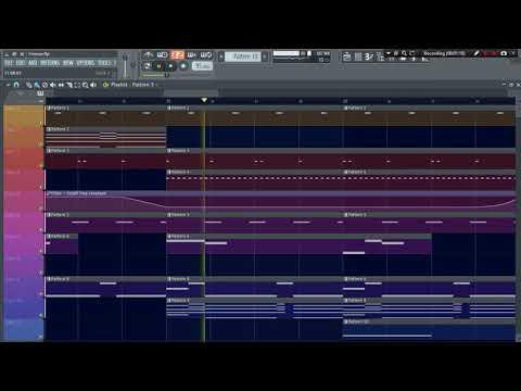 Finesse - Drake (FL Studio Remake)