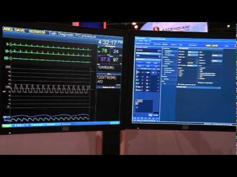 McKesson Complete CVIS Workflow Engine