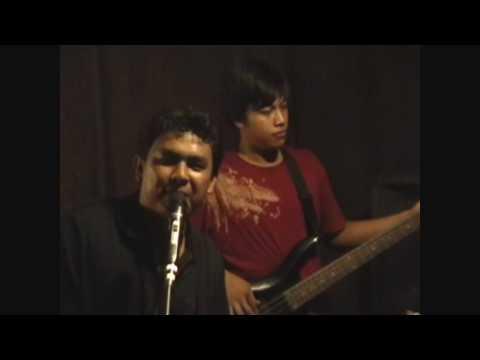 Band Rehearsal @NewMoonStudio 12.26.09