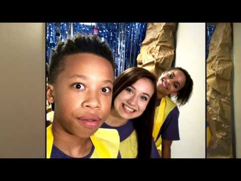 Cokesbury VBS 2018 Rolling River Rampage Decorating Video