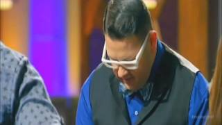 Masterchef Season 5 Episode 10 (US 2014)-Did Cutter Have A Miracle In The Masterchef Kitchen?