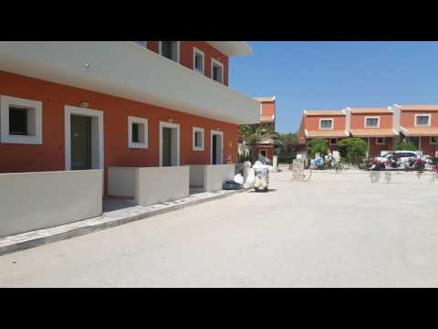 Ionian Sea Hotel & Villas Aqua Park - areál