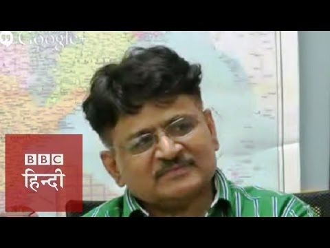 BBC Hindi: Hangout with actor Raghubir Yadav