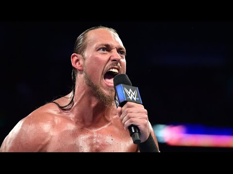 Why WWE Fired Big Cass