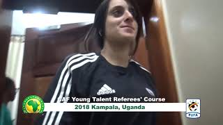 caf-young-referees-course-14th-18th-september-2018-kampala-uganda