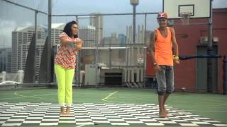 Deadly Routine with Medika and Darren - Move It Mob Style Series 3