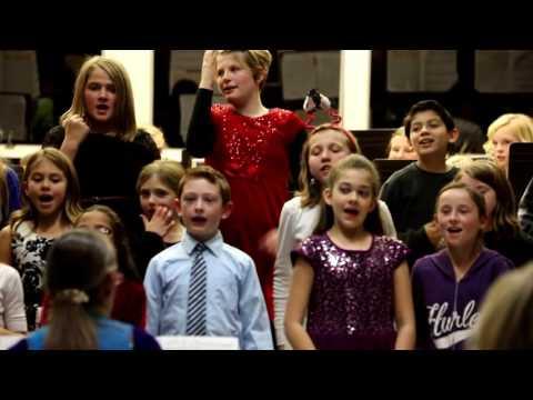 Winter Concert 2016 - Gold Oak Elementary School