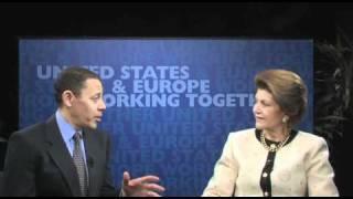 Transatlantic Conversation During the 11th International Education Week