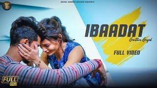 Gambar cover IBAADAT || GAUTAM || APAR || OFFICIAL VIDEO SONG || LATEST PUNJABI SONGS 2019 [ FULL VIDEO ]