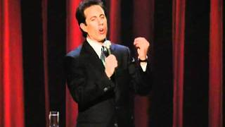 Seinfeld - I m Telling You for the Last Time (Part 1/5)