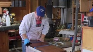 Wood Stain Removal Tips : Wood & Furniture Repair Tips