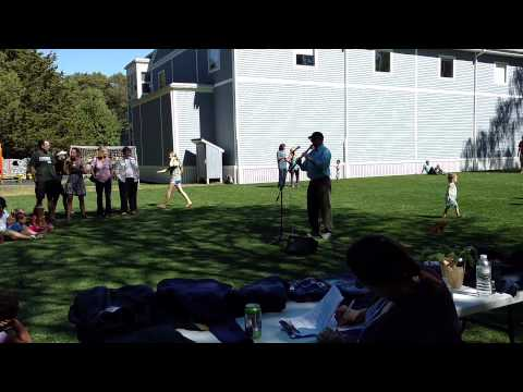 thacher montessori school picnic