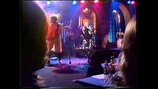 Eurythmics: Right by Your Side  1984-09-16 (Live)