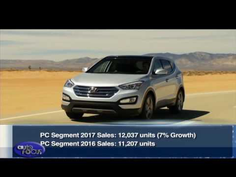 Hyundai Sales Expand 6% for the 1st Semester of 2017   Industry News
