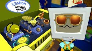 THE WORLD'S BIGGEST LEMON - Job Simulator VR #12