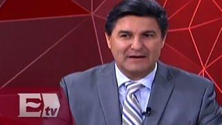 Entrevista a Omar Canizales, presidente de la Liga Mexicana del Pacífico/ Rigoberto Plascencia