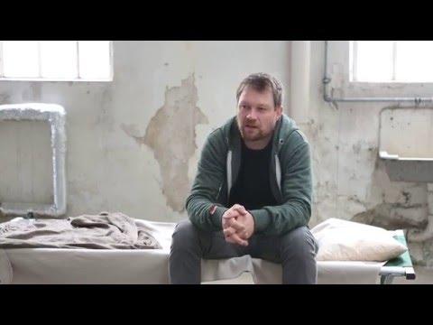 """""""Tröste deine Menschen"""" - Lied zur Jahreslosung 2016"""