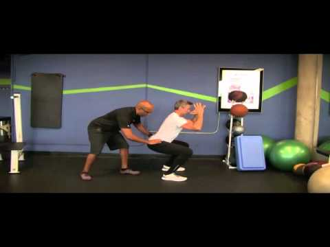Corrective Exercise for the Squat Pattern with Dr. Evan Osar