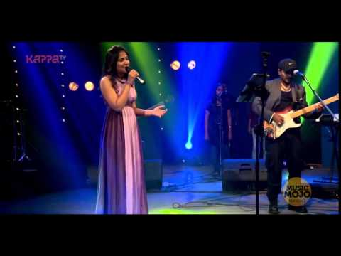Yun hi re   Shweta Mohan  Music Mojo   Kappa TV HIGH