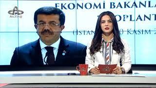 GECE HABERLERİ 30 11 2017
