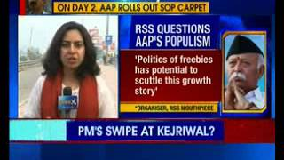 RSS attacks AAP populism
