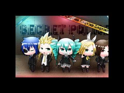 ► Himitsu Keisatsu [ 秘密警察 ] Vocaloid ◄