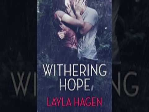 Withering Hope Audiobook by Layla Hagen
