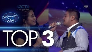 Video ABDUL ft. YURA - CINTA & RAHASIA (Yura Yunita ft. Glenn Fredly) - Indonesian Idol 2018 download MP3, 3GP, MP4, WEBM, AVI, FLV April 2018