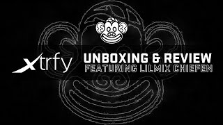 Lilmix Chiefen - Unboxing XTRFY GEAR