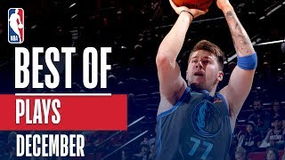 Download NBA's Best Plays | December 2018-19 NBA Season Mp3 and Videos