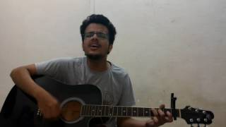 Download Hindi Video Songs - Dariya | Acoustic Guitar Cover | Arko | Baar Baar Dekho