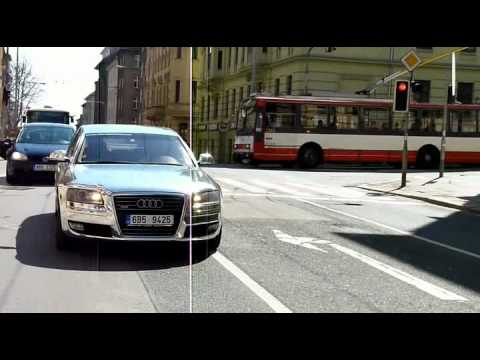 Facemotors Eu Silver Chrom Technology 3d Folie Audi A8