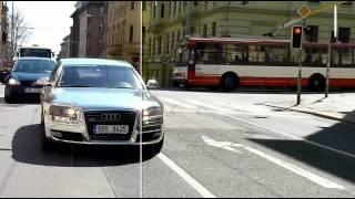facemotors.eu - Silver chrom technology 3D folie Audi A8