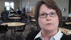 Judy Swift of Greenfield Banking Company