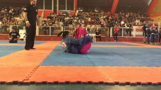 Juliane e Lais - Copa Red Belt de BJJ