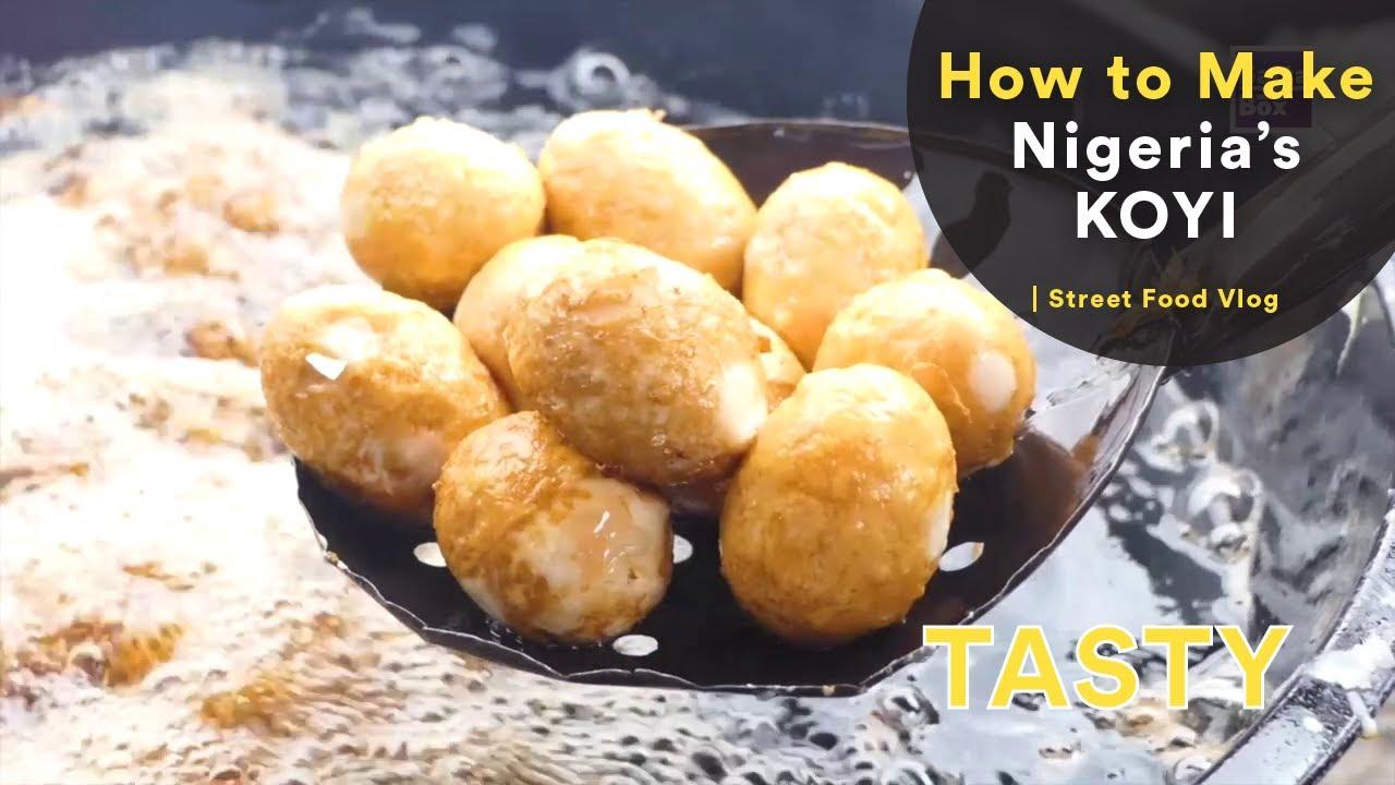 "Download How To Make Delicious Nigeria's ""KOYI"""