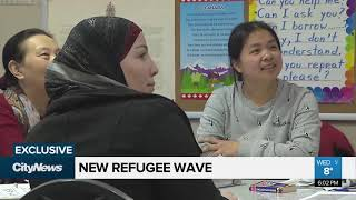 No plan for new refugee wave