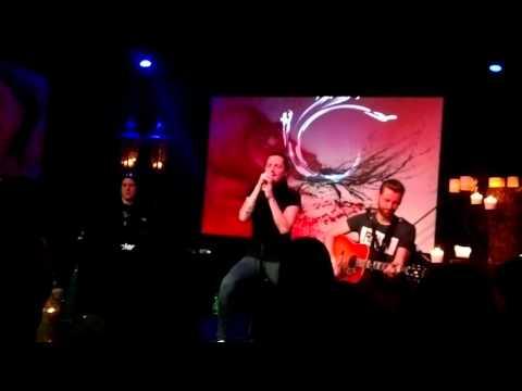 Florian Grey - Frozen Heart Philosophy (live 20.11.15 Berlin)