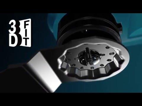 Видео обзор: Резак универсальный BOSCH GOP 40-30