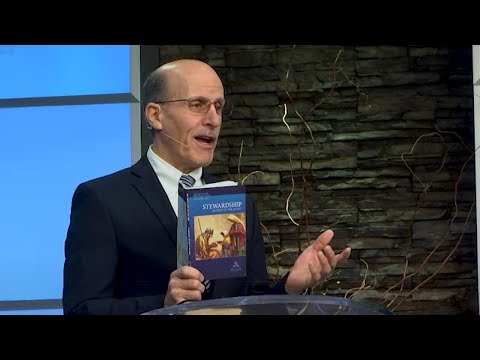 """Honesty With God"" - Study Hour - Lesson 7 - by pastor Doug Batchelor"